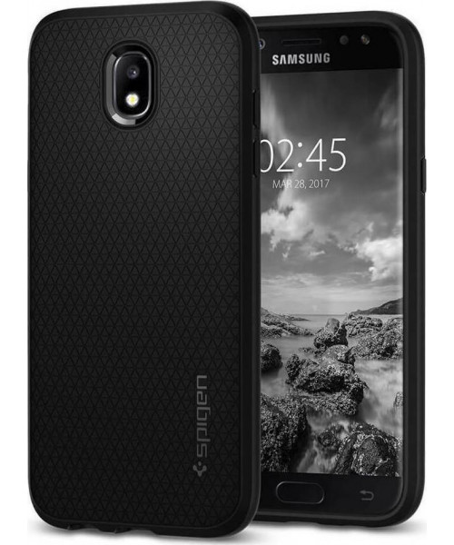 Spigen Liquid Air Armor για Samsung Galaxy J5 2017 J530 black 584CS21802