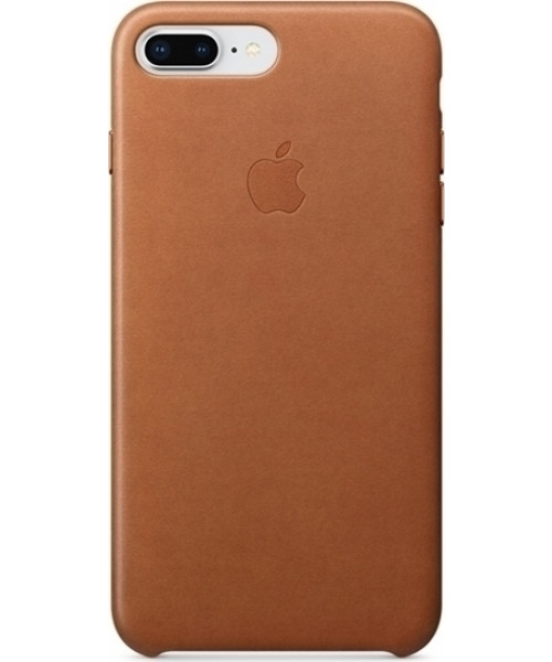 Apple MQHK2ZM Leather Case iPhone 8 Plus / iPhone 7 Plus saddle brown