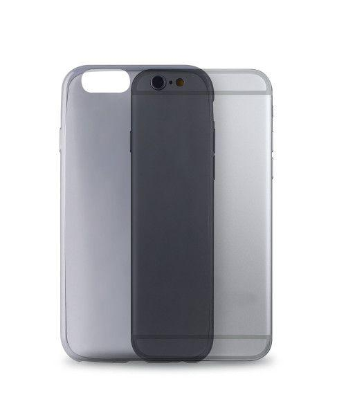 Θήκη Puro Nude για iPhone 7 0,3mm black/transparent