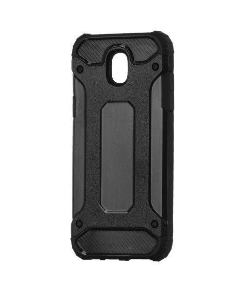 Θήκη OEM Hybrid Armor Tough Rugged Cover Samsung Galaxy J7 2017 J730 black
