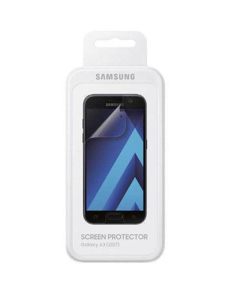Samsung ET-FA320CTEGWW Original Screen Protector A3 2017 Full Cover (2 τεμάχια )