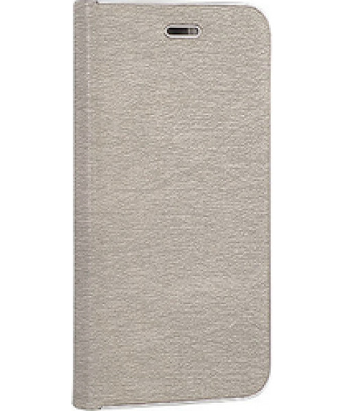 Θήκη OEM Vennus Book with Frame για Xiaomi Redmi 4X grey ( θήκη για κάρτα, stand)
