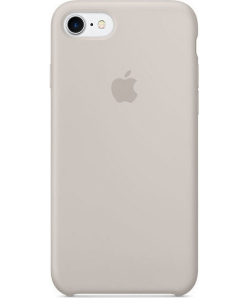 Apple iPhone 7 Silicone Case Original MMWR2ZM Stone