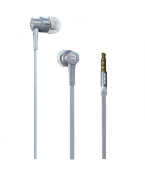 Remax RM535i Stereo Headset 3,5mm White