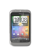 Case-Mate Screen Protector  for HTC WILDFIRE S (2τμχ)