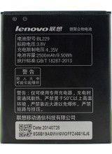 Μπαταρία Lenovo BL229 2500mah A806 Golden Warrior A808T