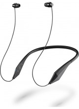 Plantronics Bluetooth Headset  Backbeat 100 Series μαύρου χρώματος ( Noise Reduction, Δόνηση )