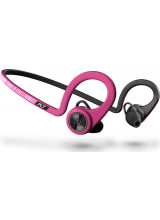 Plantronics Bluetooth Headset BackBeat Fit 2017 Fuchsia 206003-05