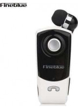 Fineblue Bluetooth Headset F960 (δόνηση ,μουσική,multipoint)