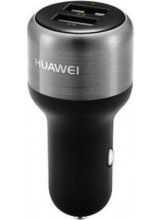 Huawei Original AP31 Dual Car Charger 2XUSB 2A black blister