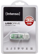 Intenso Rainbow Line 32GB USB 2.0