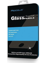 Mocolo 5D Tempered Glass Black for iWatch 1/2/3/4/5/6/SE 44mm