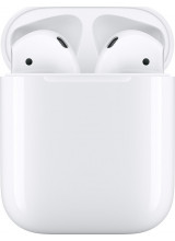 Apple AirPods 2 with Charging Case MV7N2ZM