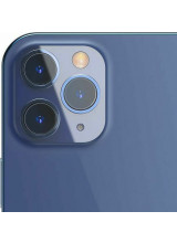 Baseus Camera Lens Protector Tempered Glass 2τμχ iPhone 12 Pro Max