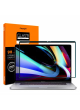 "Spigen AGL00673 Macbook Pro 16"" (2019-2020) GLAS.tR SLIM Full Screen Tempered Glass"