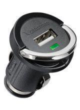 CABSTONE High Power USB Car Charger mini power adapter for tablets 2,1A