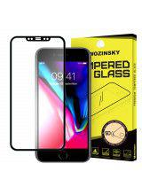 Tempered Glass Wozinsky PRO+ 5D Super Tough Screen Protector Πλήρους Κάλυψης για iPhone X / XS black