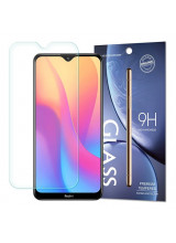 Tempered Glass 9H Screen Protector for Xiaomi Redmi 8A