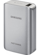 Samsung EB-PG935BS S7 Edge G935 Power BanK  10200mAH / 2Amp Silver