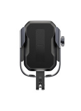 Baseus Armor Motorcycle holder(Applicable for bicycle)Black SUKJA-01