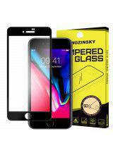 Tempered Glass PRO+ 5D Super Tough Screen Protector Πλήρους Κάλυψης με πλαίσιο για iPhone 8 black