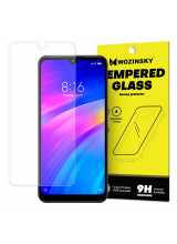 Wozinsky Tempered Glass 9H Screen Protector for Xiaomi Redmi Note 7