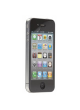 Case-mate Ez Film Cases for Apple iPhone 4/4s in Clear