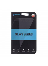 Mocolo 5D Tempered Glass Black for Realme 5