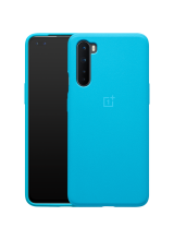 Oneplus Original Sandstone Bumber Case Oneplus Nord 5431100170 ( Nord Blue)