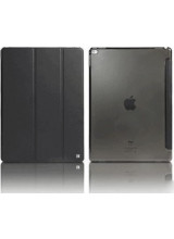Remax Jane Leather Smart iPad Pro Black