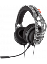 Plantronics RIG 400HS Stereo Gaming Headset PS4 206808-05 Arctic Camo