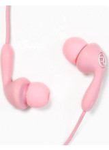 Remax Stereo Headset RM-505 pink 3,5mm