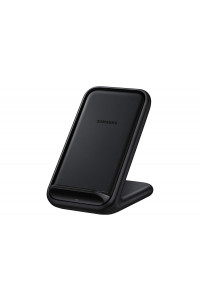 Samsung EP-N5200TBEGW Wireless Charger Stand 15W Fast Charge 2.0 black