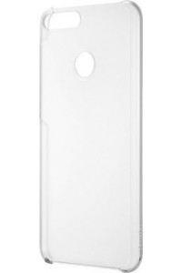 Huawei P Smart Original Back Cover διάφανο (51992280)