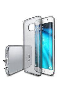 Θήκη Ringke Air Ultra-Thin Cover Gel TPU για Samsung Galaxy S7 Edge G935 grey