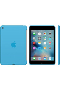 Θήκη Original Apple Ipad Mini Silicone Case blue MLD32ZM